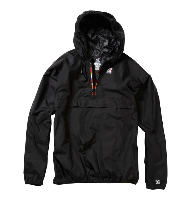 0 KWAY JACKET  51840078 DC Shoes