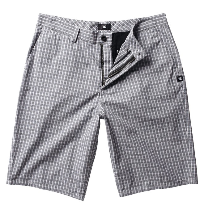 0 Men's Havas Shorts  52810049 DC Shoes