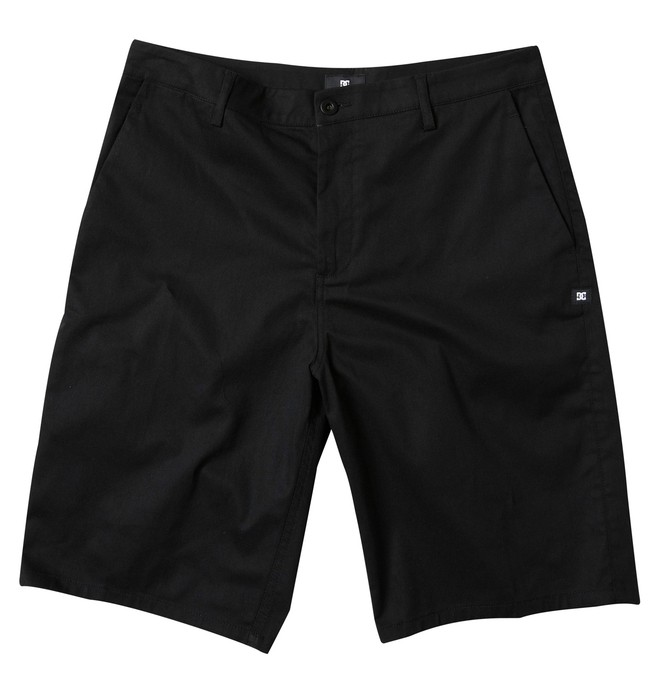 0 Men's DC Straight Chino Shorts  52810078 DC Shoes