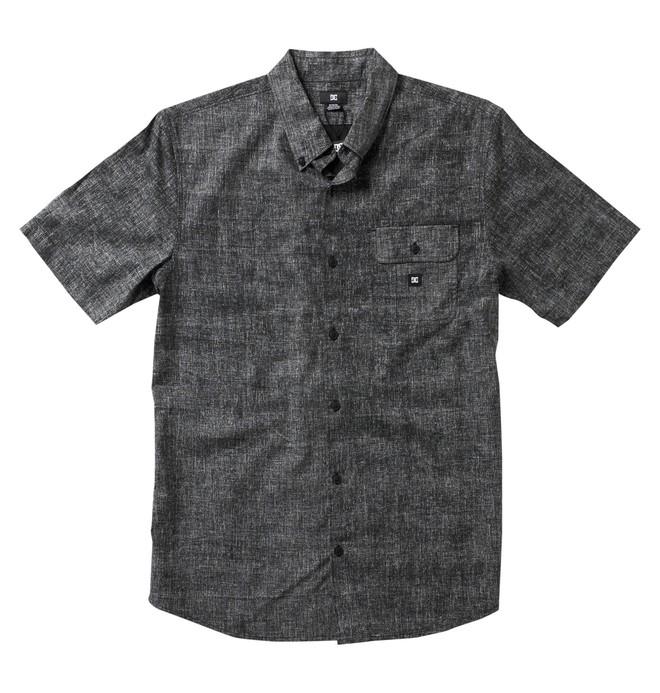 0 Men's McGarrett Shirt  52820018 DC Shoes
