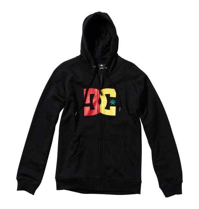 0 Men's Star ZH Hoodie  53260087 DC Shoes