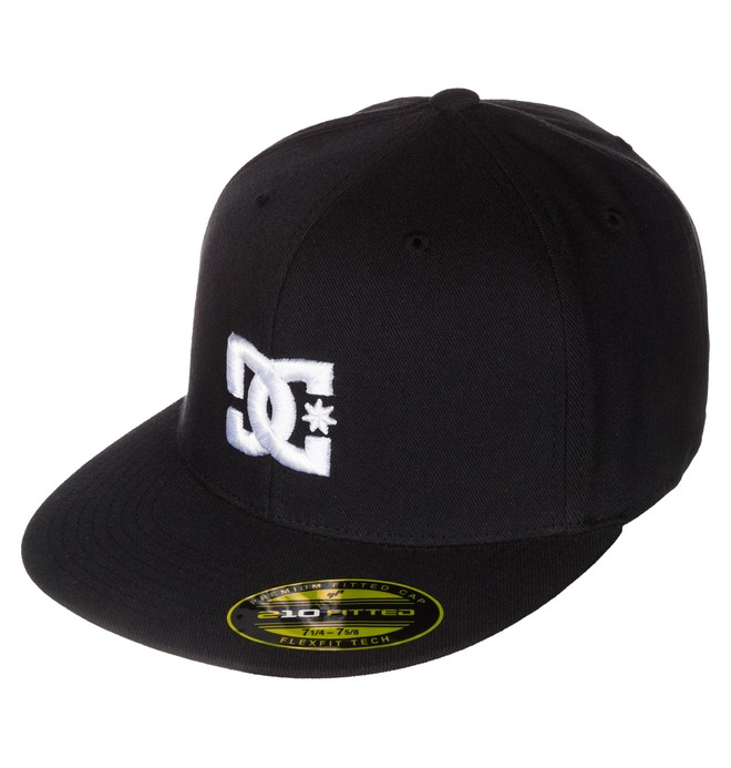 0 Take That - Casquette  53300119 DC Shoes