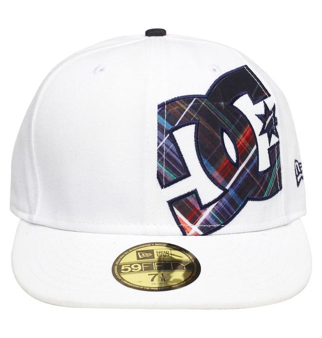 0 Men's Bargonson New Era Hat  53300157 DC Shoes