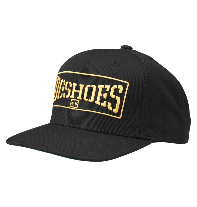 0 Men's Ropes Hat  53300204 DC Shoes