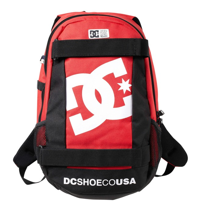 0 Men's Seven Point 5 Backpack  53350039 DC Shoes