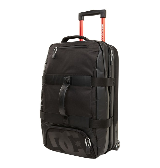 0 Men's Jaunt Luggage Bag  53360026 DC Shoes