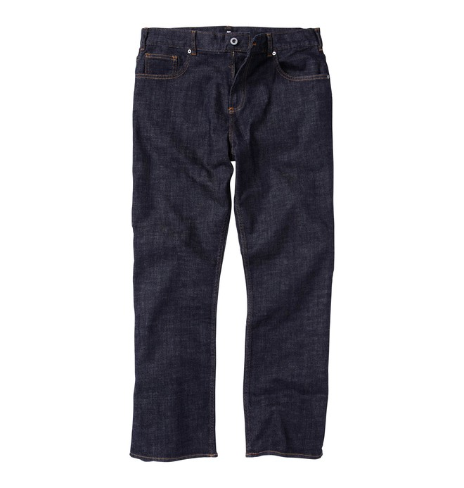 0 Men's Loose Fit Jeans  53800049 DC Shoes