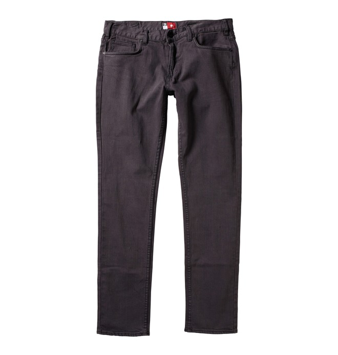 0 Men's Core Skinny Jeans  53800113 DC Shoes