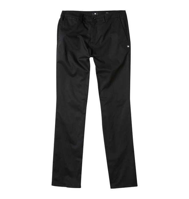 0 DC STRAIGHT CHINO PA  53800121 DC Shoes