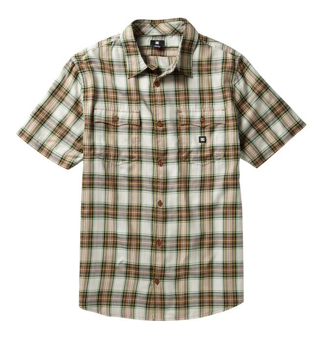 0 Men's Winthrop Shirt  53820087 DC Shoes