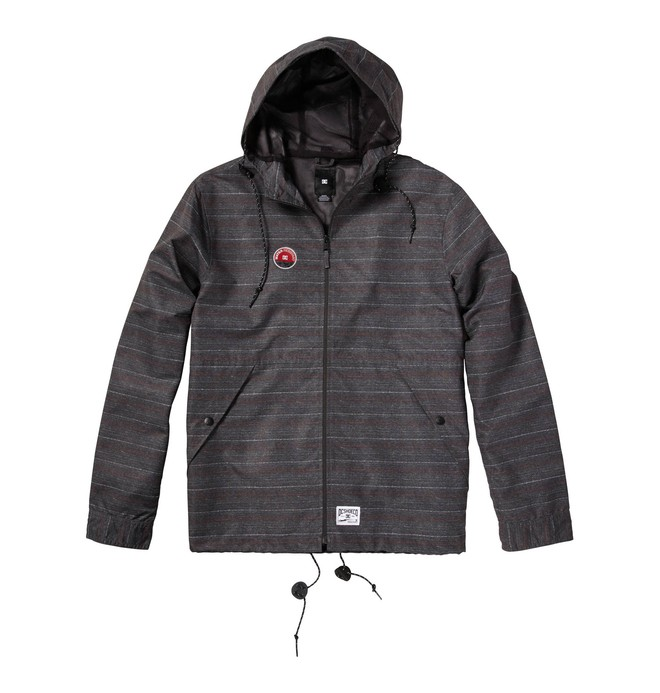 0 Men's Atlas Jacket  53840096 DC Shoes