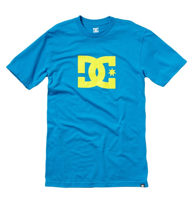 0 STAR SNOW TEE  54200077 DC Shoes