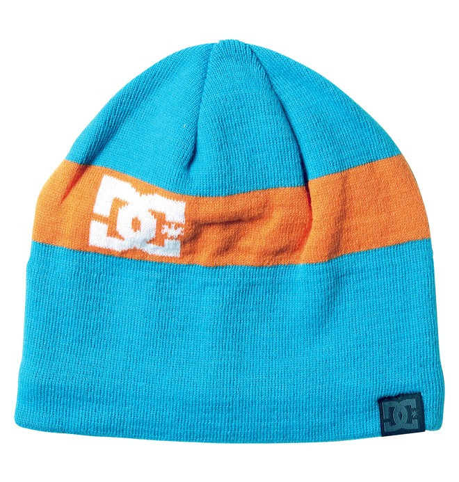 0 Men's Robert Beanie  54310140 DC Shoes
