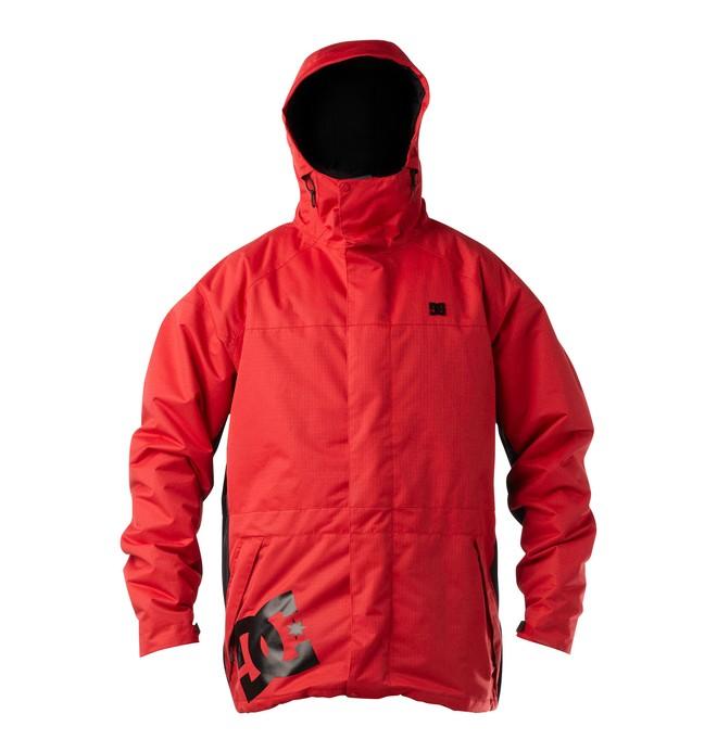 0 Men's Amo Snowboard Jacket  54645100 DC Shoes
