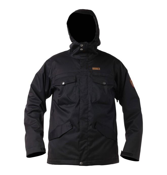 0 Men's Servo Snowboard Jacket  54645127 DC Shoes