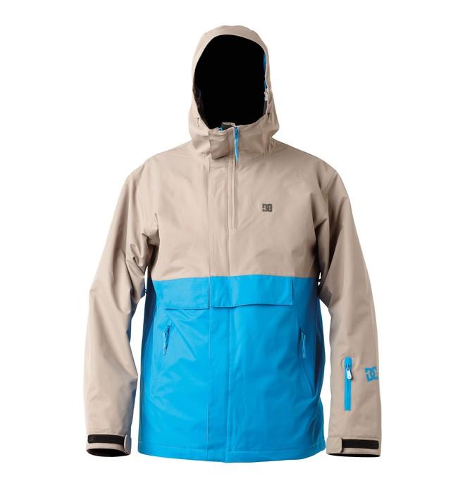0 Men's Paoli Snowboard Jacket  54645130 DC Shoes
