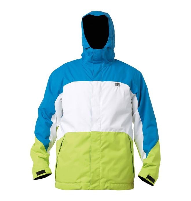 0 Men's Amo Snowboard Jacket  54645135 DC Shoes