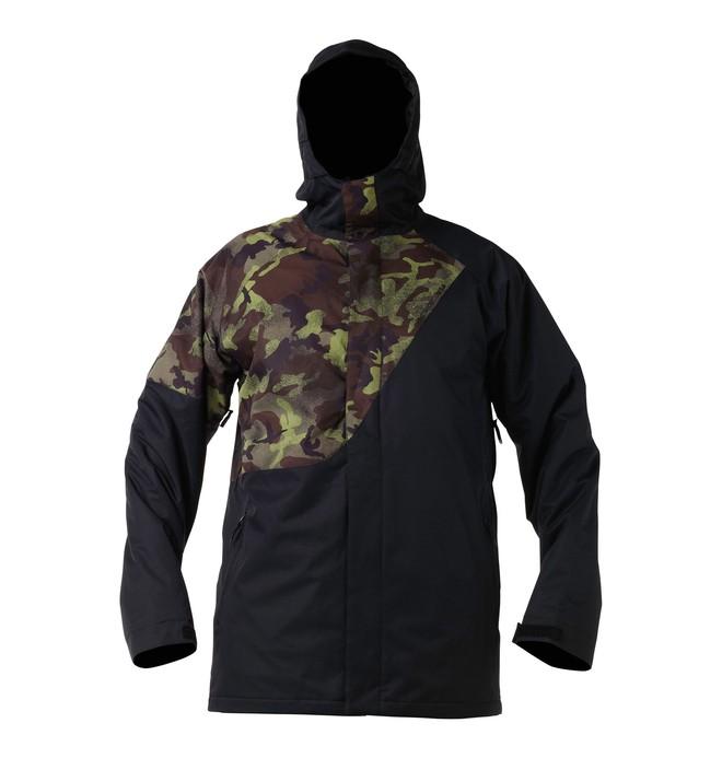 0 Men's Form Snowboard Jacket  54645136 DC Shoes