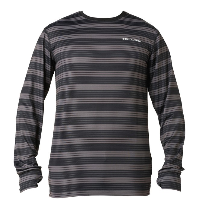 0 Men's Agate Base Layer Crew  54670025 DC Shoes