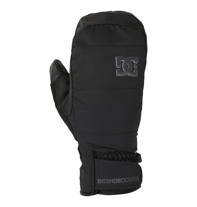 0 Men's Lear Snowboard Gloves  54671066 DC Shoes