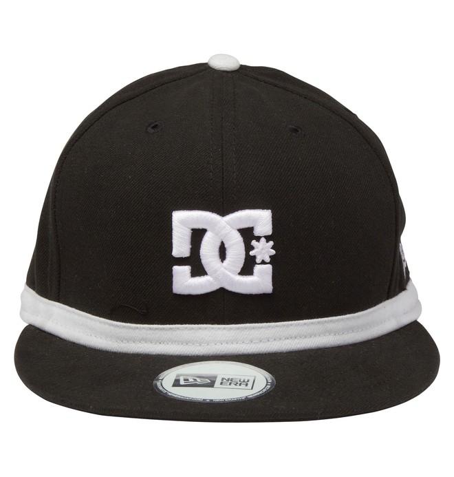 0 Men's Rudger Hat  55300132 DC Shoes