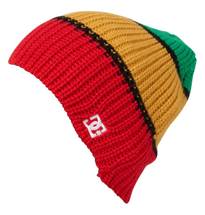 0 Men's Veer Beanie  55310102 DC Shoes