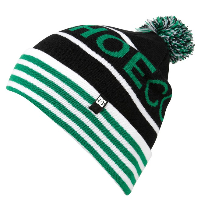 0 Men's Vosco Beanie  55310103 DC Shoes