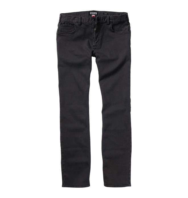 0 Men's Rob Dyrdek Factory Jeans  55800024 DC Shoes
