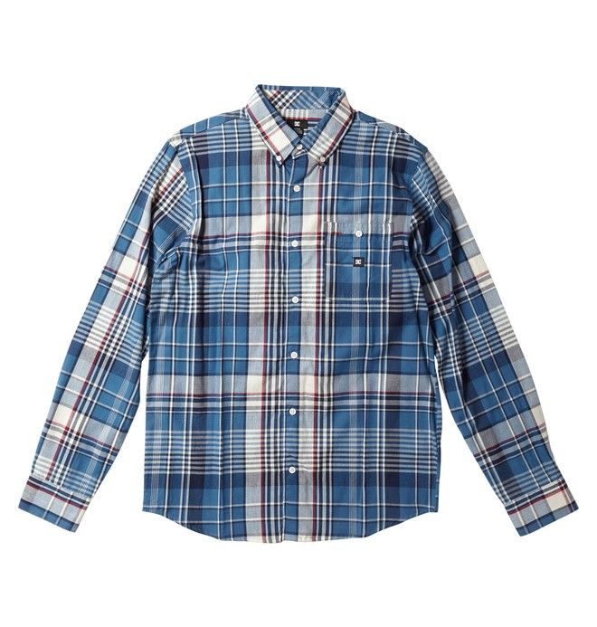 0 PIKE LS  55820057 DC Shoes