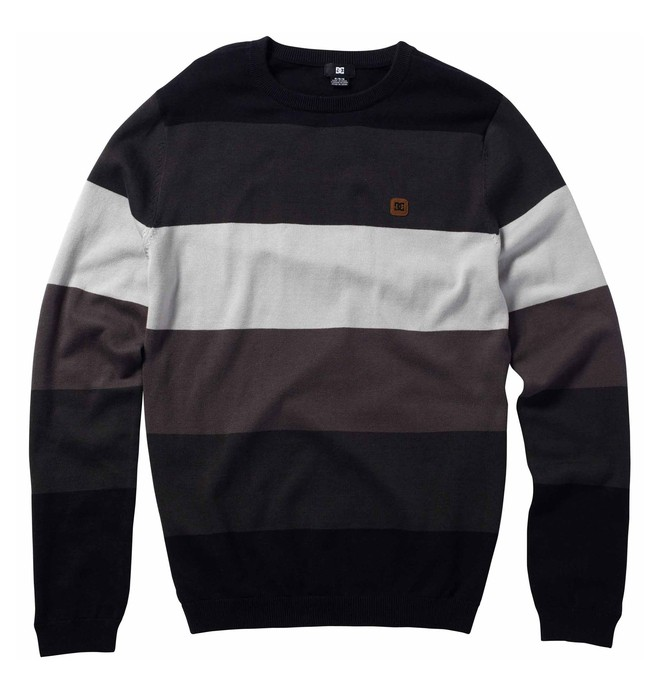 0 Men's Bob Sweater  55850037 DC Shoes