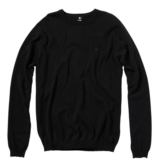 0 Men's Sabotage Sweater  55850038 DC Shoes