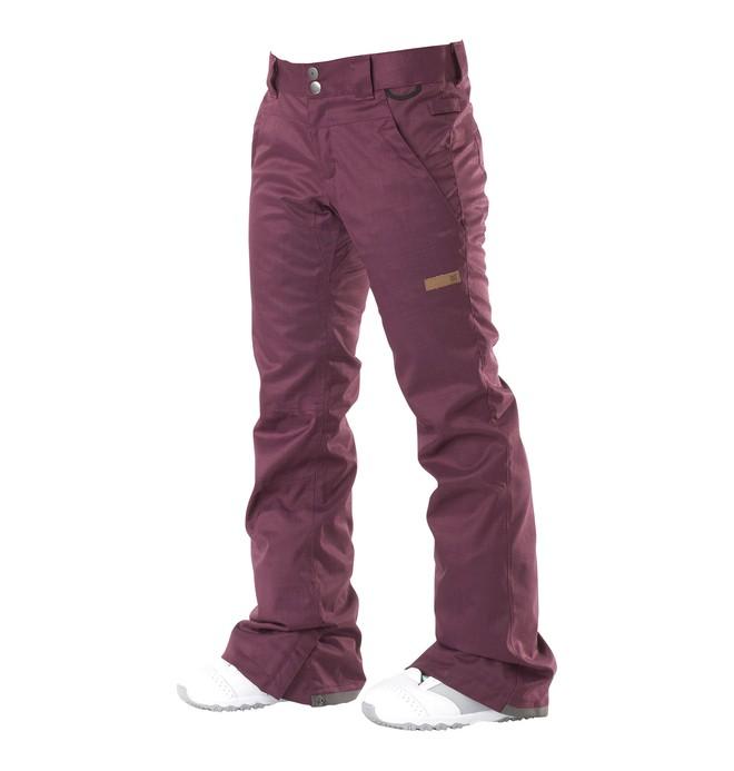 0 Women's Contour Snowboard Pants  64601096 DC Shoes
