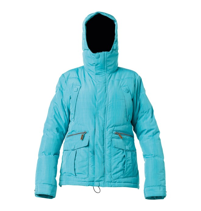 0 Women's Liberty Snowboard Jacket  64641109 DC Shoes