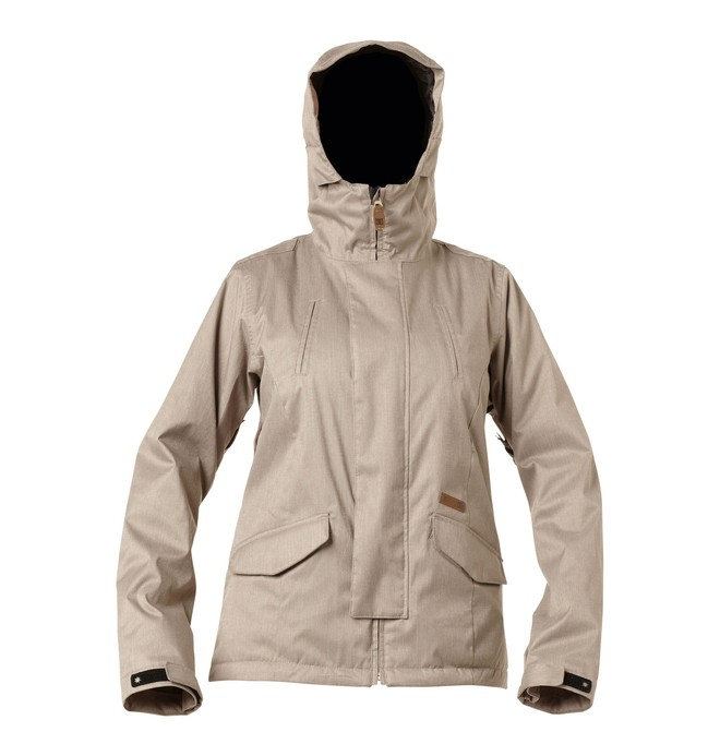 0 Women's Vista Snowboard Jacket  64641111 DC Shoes