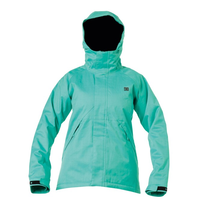 0 Women's Reflect Snowboard Jacket  64641114 DC Shoes