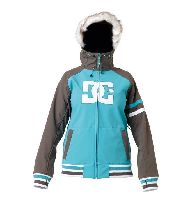 0 Women's Gamut Snowboard Jacket  64641119 DC Shoes