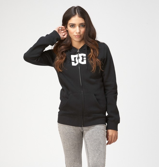 0 Star E ZH Hoodie  65260060 DC Shoes