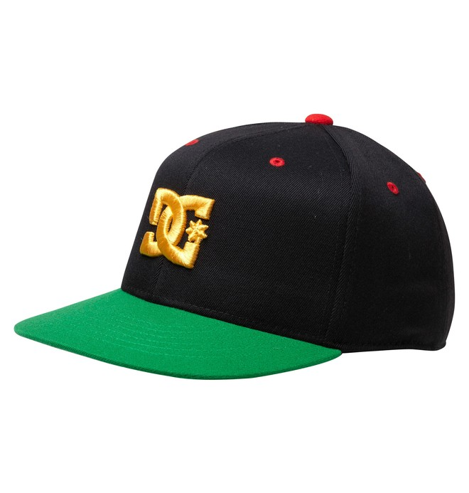 0 BASEBROBYS  71300016 DC Shoes