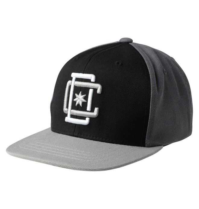 0 SICTORBY  71300102 DC Shoes