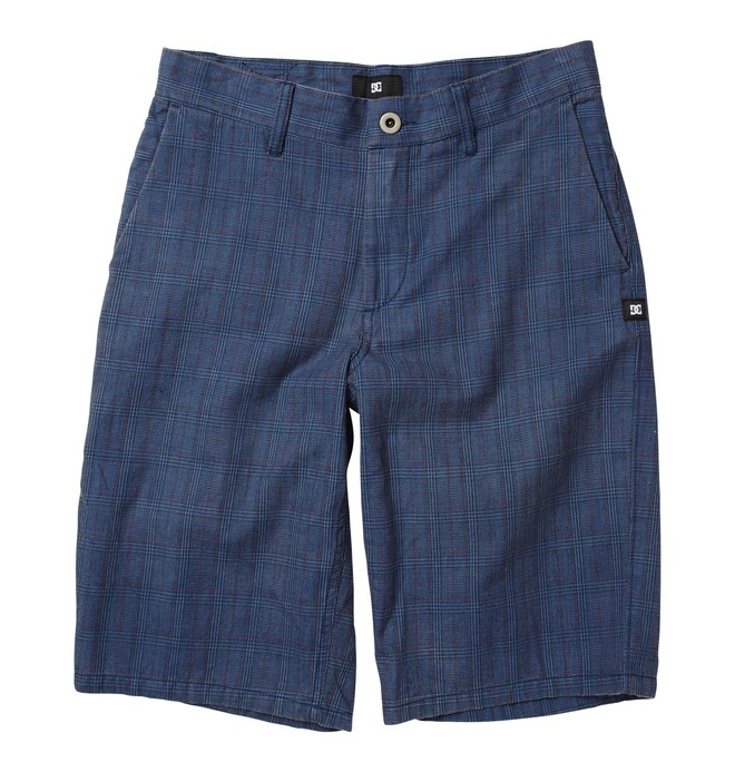 0 Boy's Brenton Shorts  71810082 DC Shoes