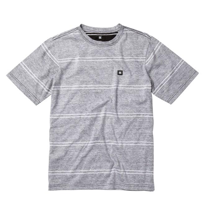 0 Boy's Hawkland Shirt  71830041 DC Shoes
