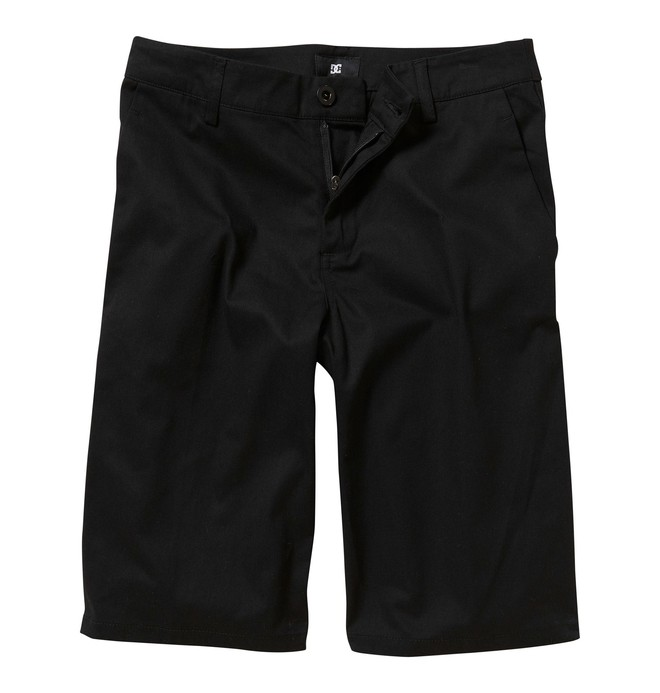 0 DC CHINO SHRT  BY  72810037 DC Shoes