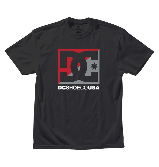 0 CROSS STARS BY  73200141 DC Shoes