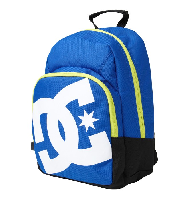 0 Boy's Minister Backpack  73350004 DC Shoes