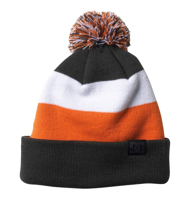0 Boy's Dodge Beanie  74310042 DC Shoes