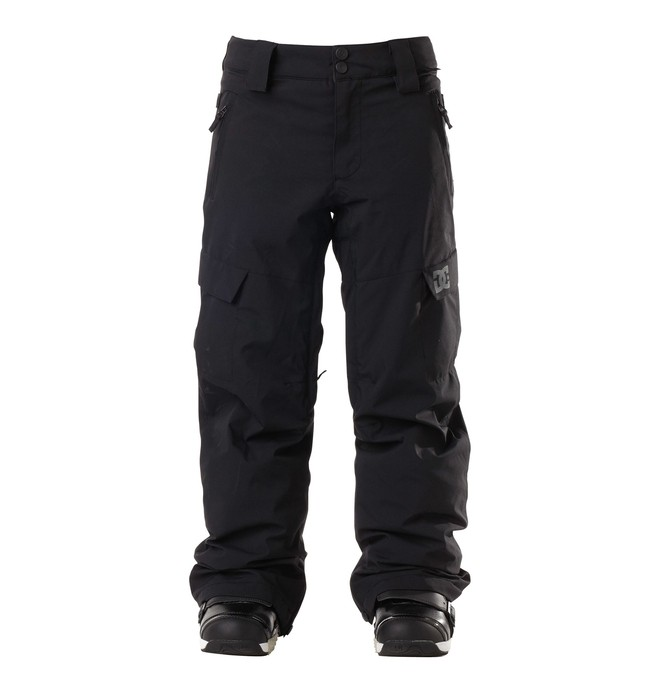 0 Boys Code Snowboard Pants  74601024 DC Shoes
