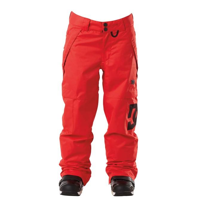 0 Boys Banshee SNowboard Pants  74601025 DC Shoes