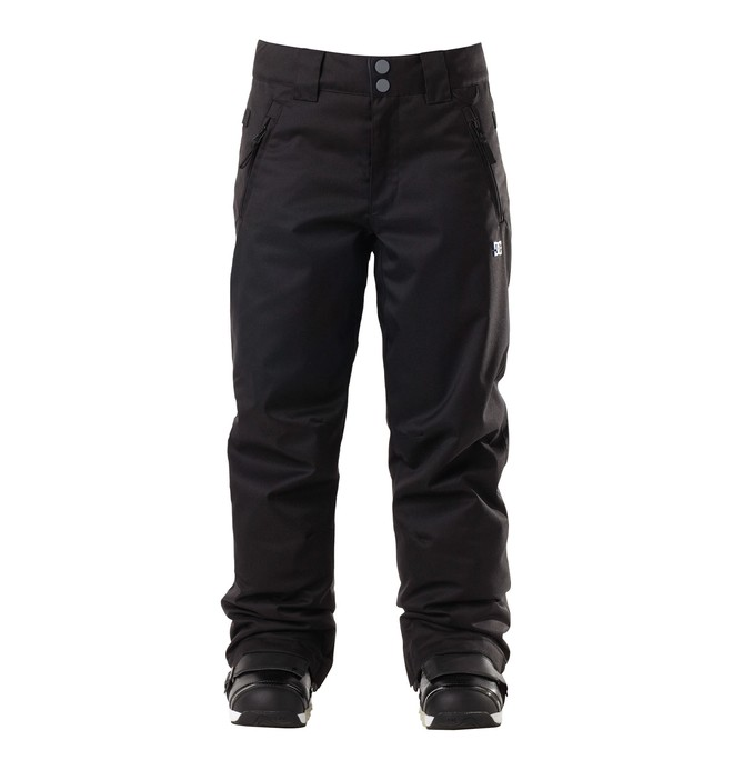 0 Boys Venture Snowboard Pants  74601026 DC Shoes