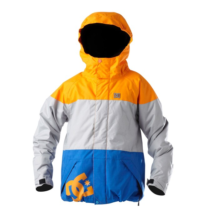 0 Kids Amo Snow Jacket  74641025 DC Shoes
