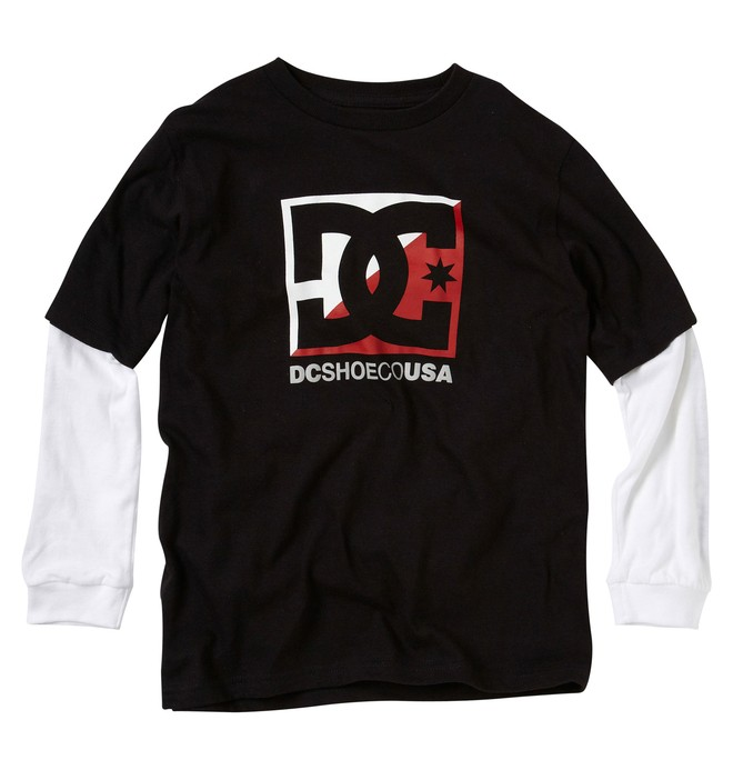 0 CROSS STAR 2FER BY  75210022 DC Shoes